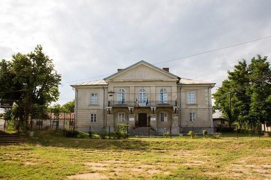muzeul nordului din darabani