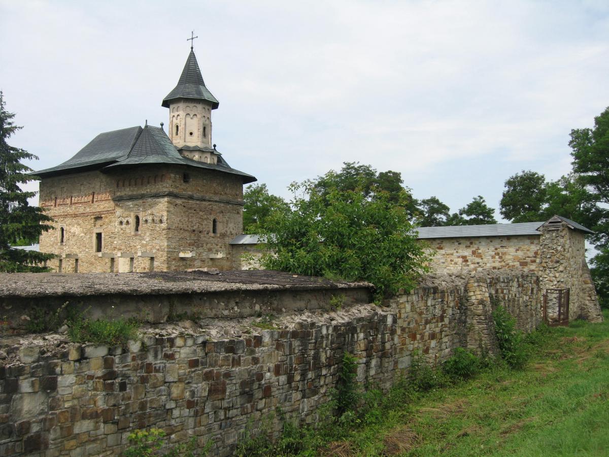 Mănăstirea Zamca31