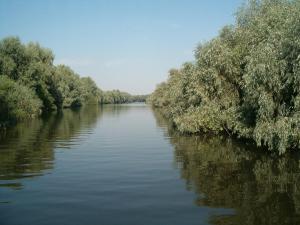 Delta Dunării by Turistico