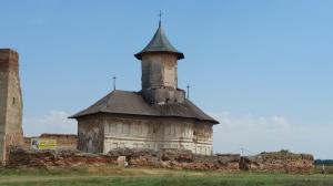 Mănăstirea Plăviceni