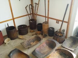Muzeul Nordului Darabani